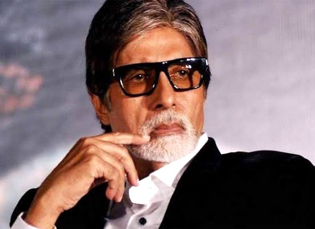 Coronavirus outbreak: FWICE seeks financial help from Amitabh Bachchan