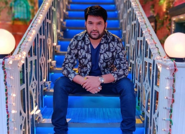 Kapil Sharma steps up to donate Rs. 50 lakhs amid Coronavirus pandemic