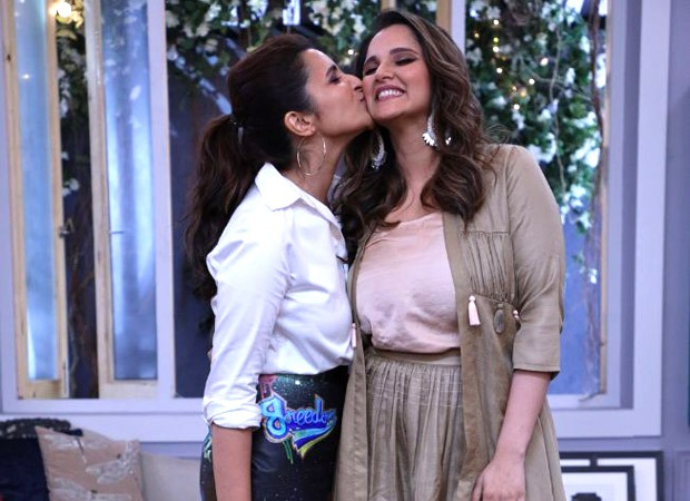 Sania Mirza says her friend Parineeti Chopra cannot do her biopic; names other actresses