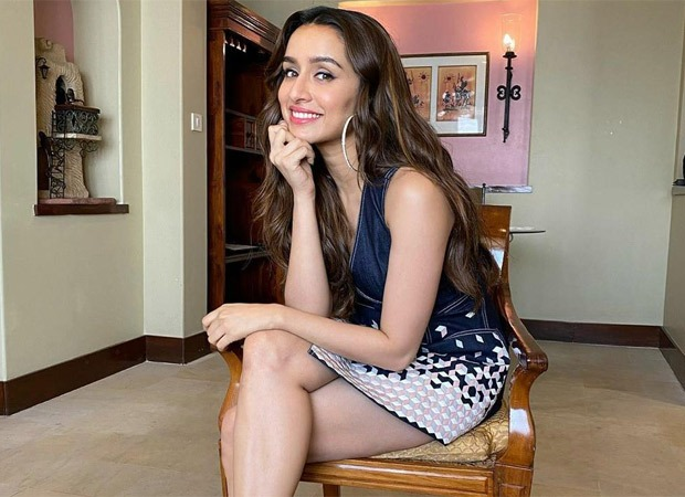 Shraddha Kapoor REVEALS how she chose studies over working with Salman Khan at the age of 16!