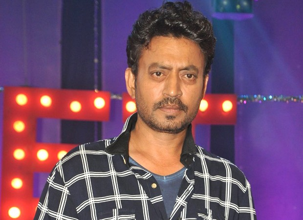 One more Irrfan Khan starrer still to release