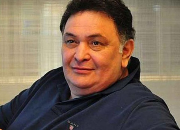 Rishi Kapoor's last rites take place in Mumbai; 16 family members in attendance
