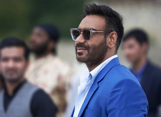 Ajay Devgn and his team help 700 families with ration and hygiene kits in Dharavi
