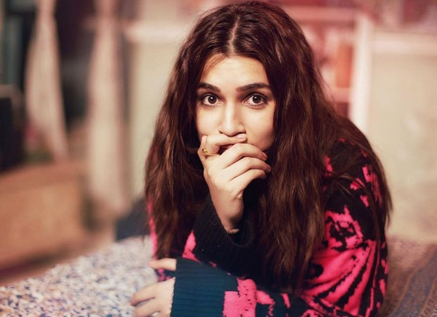 Kriti Sanon starrer Mimi's shoot is yet to be completed, says director Laxman Utekar