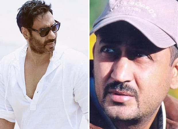Ajay Devgn's brother Anil Devgan passes away at 45