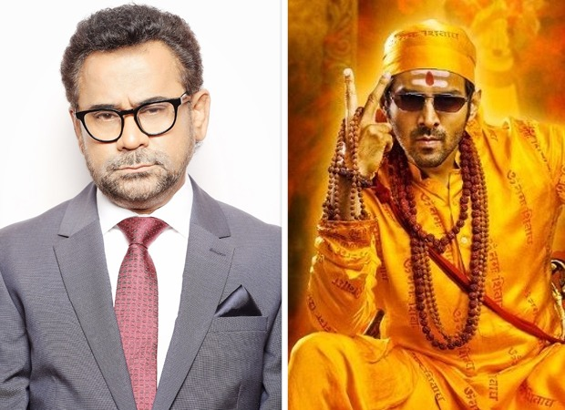 Anees Bazmee reveals sets will be replicated for Bhool Bhulaiyaa 2, some portions will be filmed in Mumbai