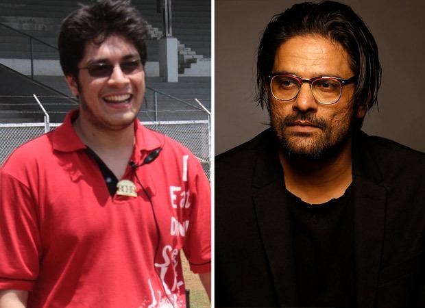 Aamir Khan's son Junaid Khan's debut film tentatively titled Maharaja; Jaideep Ahlawat to play Godman