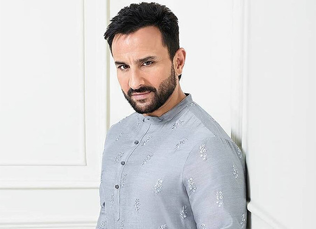 Case filed against Saif Ali Khan on making Raavan 'humane' in Adipurush remark