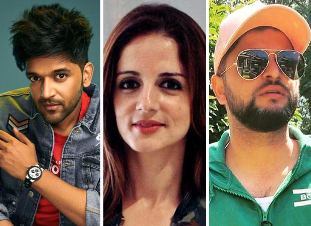 Guru Randhawa, Sussanne Khan, Suresh Raina arrested in a raid in Mumbai club