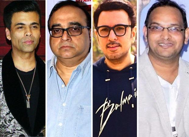 Karan Johar announces freedom based stories from filmmakers Rajkumar Santoshi, Dinesh Vijan and Mahaveer Jain
