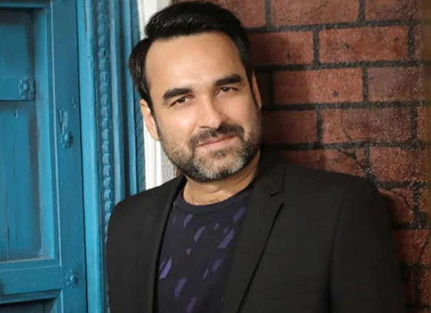 Pankaj Tripathi says he does not endorse the use of coarse language unless the situation demands