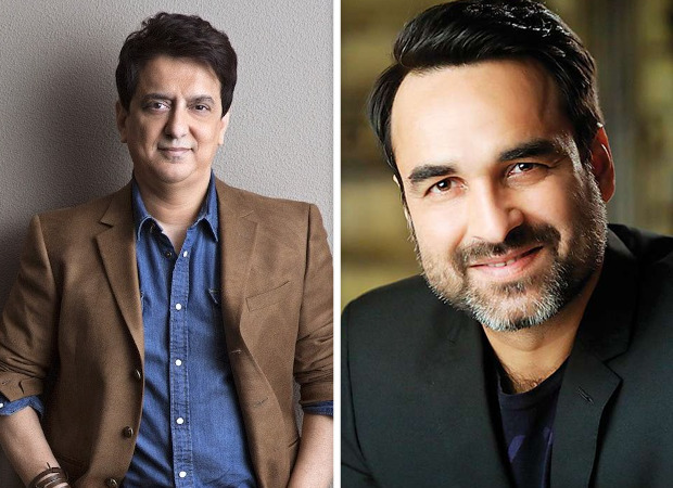 Sajid Nadiadwala and Pankaj Tripathi team up for the third time for Bachchan Pandey