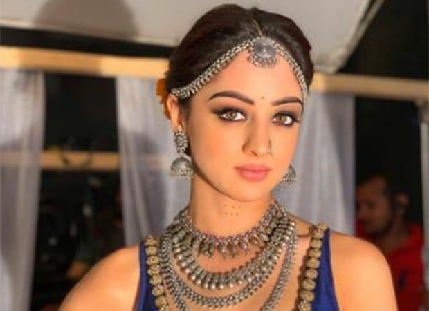 Sandeepa Dhar to feature in a special song in Salman Khan Films' Kaagaz