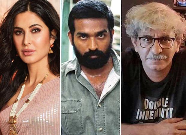 Katrina Kaif and Vijay Sethupathi starrer by Sriram Raghavan will be a 90-minute film with NO interval
