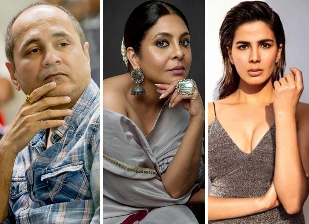 Vipul Shah makes his digital debut with a medical thriller titled Human; Shefali Shah and Kirti Kulhari to star