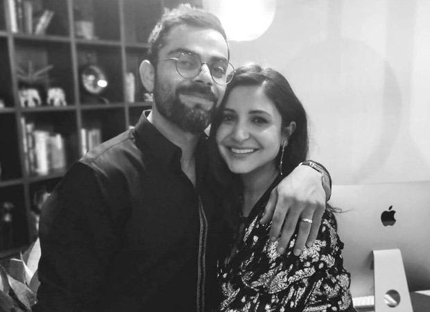 Anushka Sharma and Virat Kohli's new-born baby girl's pictures are fake