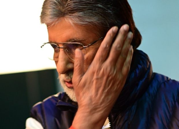 Amitabh Bachchan undergoes laser eye surgery, to be back home on Monday
