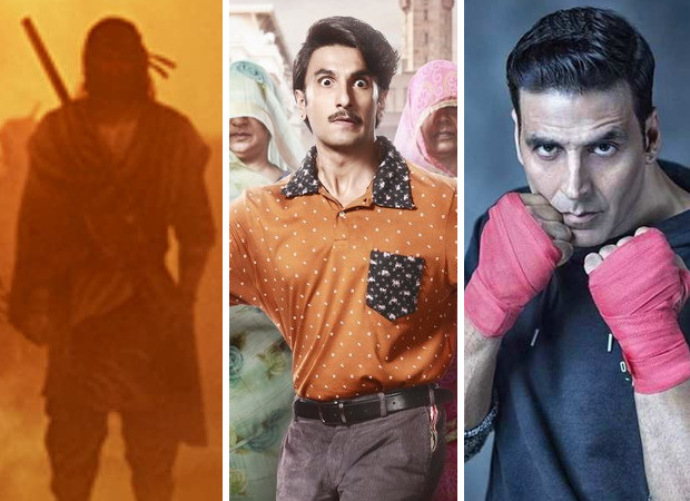 BREAKING Yash Raj Films unveils release dates of Shamshera, Prithviraj, Jayeshbhai Jordaar and others