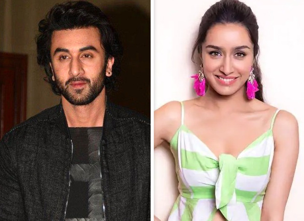 Ranbir Kapoor and Shraddha Kapoor to begin second schedule for Luv Ranjan's next in March