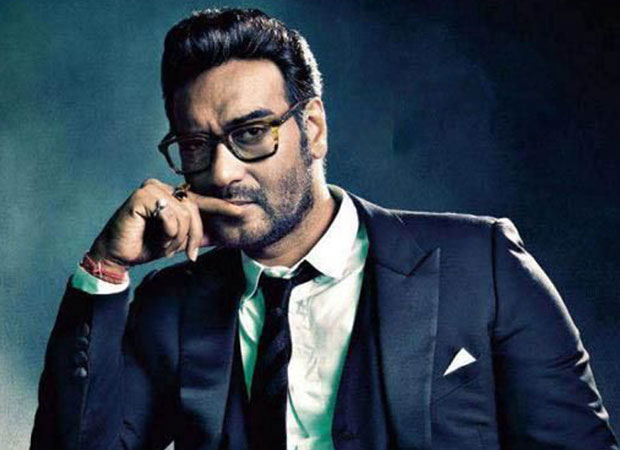 Ajay Devgn opts out of YRF's superhero flick (1)