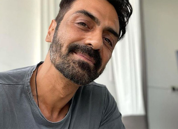 Arjun Rampal tests negative for COVID-19; says doctors credit vaccination for early recovery
