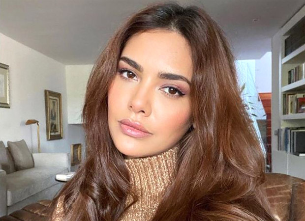 Esha Gupta goes off social media; says her team will continue to share verified information of COVID resources