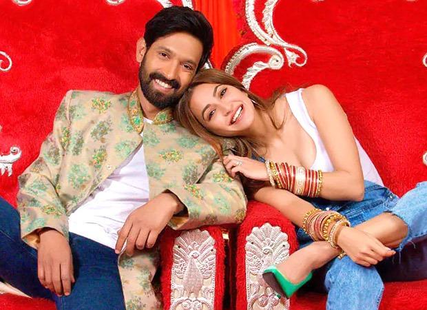 Vikrant Massey and Kriti Kharbanda starrer 14 Phere to premiere directly on ZEE5 in July