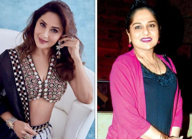Madhuri Dixit and Dance Deewane 3 team offer Shagufta Ali a financial aid of Rs. 5 lakh
