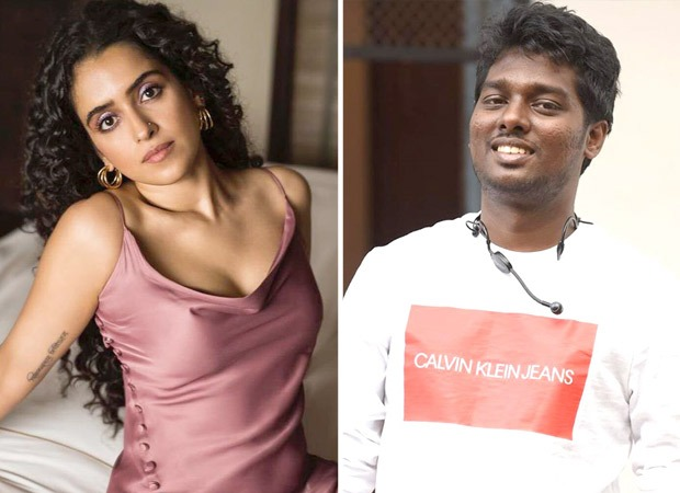 After Nayanthara, Sanya Malhotra joins cast of Atlee's Shah Rukh Khan starrer; film to feature massive ensemble cast