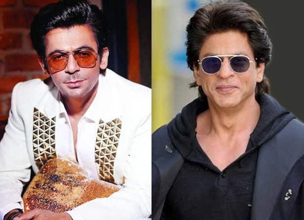 Sunil Grover to share screen space with Shah Rukh Khan in Atlee Kumar's next