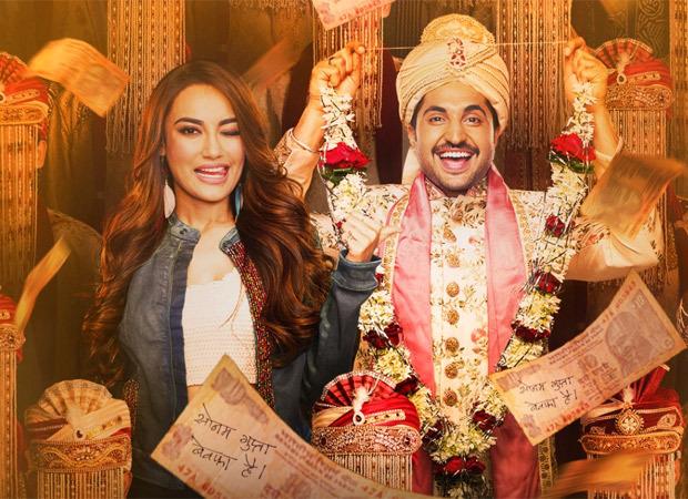 ZEE5 announces their next Original love-comedy drama 'Kya Meri Sonam Gupta Bewafa Hai' with Jassie Gill and Surbhi Jyoti in lead