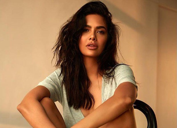 """""""Actors I didn't work with told me to do my makeup to look more fair"""" – says Esha Gupta taking about the bias of skin colour"""