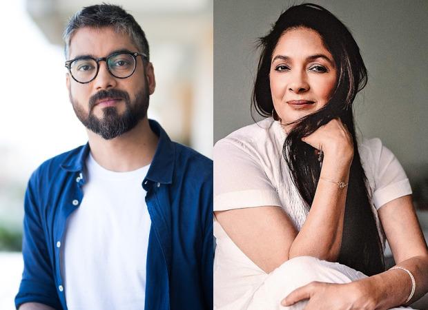 Amit Sharma signs Neena Gupta for Deepika Padukone and Amitabh Bachchan starrer The Intern