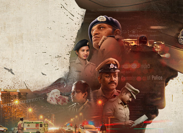 Netflix releases the trailer of Crime Stories: India Detectives